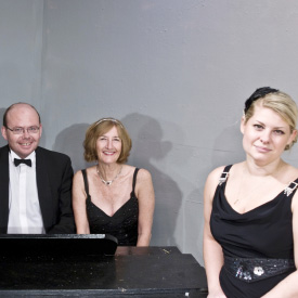 <div>An Evening With Noel Coward</div>