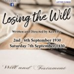 Losing the Will
