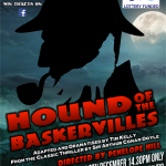 Hound of the baskervilles web